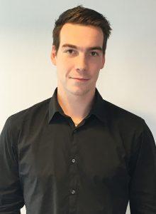 Albert van der Kooij - Medewerker Binnendienst