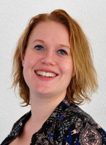 Anjuly Vinkenvleugel - Medewerker Binnendienst