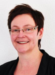 Colinda Peer - Medewerker Binnendienst