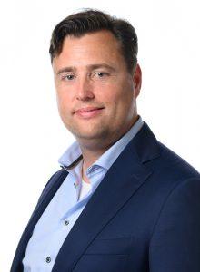 Danny Steine - Financieel Adviseur