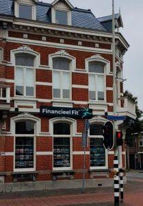 De Hypotheekadviseur | Bergen op Zoom (Hoofdkantoor)