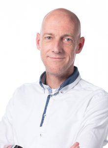 Casper Traa - Financieel adviseur