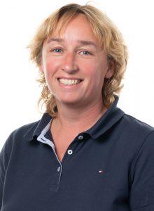 Nicole Walrave - Commercieel medewerker binnendienst