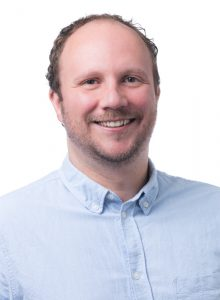 Björn Rouss - Kredietadviseur