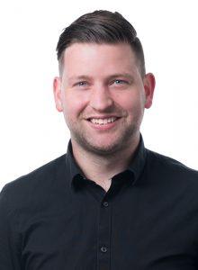 Brandon Masseurs - Commercieel medewerker