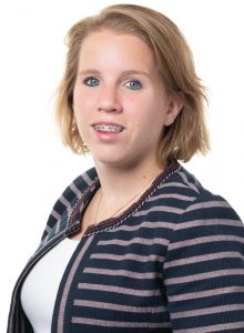 Karin Brouwers - Hypotheekadviseur