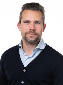 Rogier Nuyts - Kredietadviseur