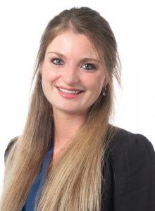 Daniëlle Wijnands - Teamleider binnendienst