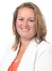 Deborah van Loon - Medewerker Binnendienst