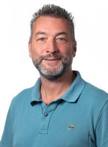 Ernst Brandt - Financieel adviseur