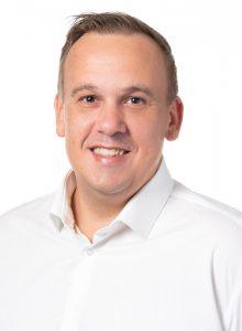 Eef Duin - Financieel directeur