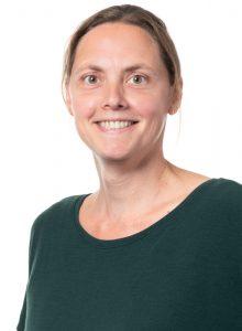 Peterina Verkerk - Functioneel beheerder