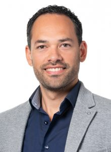 Ruben Messak - Operationeel Manager