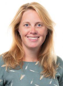 Eva Willemse - Medewerker Binnendienst Verzekeringen