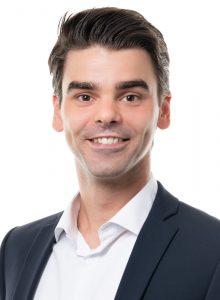 Patrick Spijker - Hypotheekadviseur