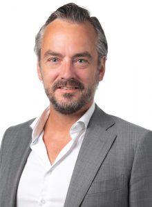 Jasper Maes - Algemeen Directeur