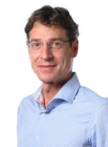 Martijn van Dam - Hypotheekadviseur