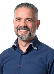 Michel van der Poel - Hypotheekadviseur