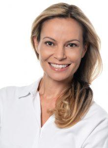 Astrid Unlandt - Medewerker binnendienst