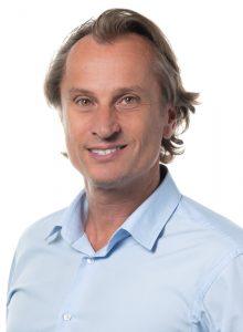 Raymond Pulles - Hypotheekadviseur