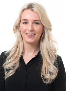 Ramona Groffen - Commercieel medewerker