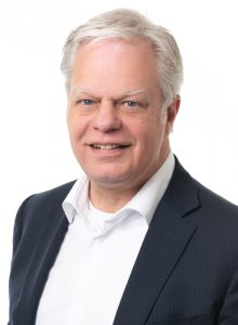 René Schneijderberg - Hypotheekadviseur