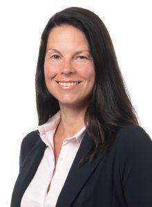 Sabine Jongeling - Kredietadviseur