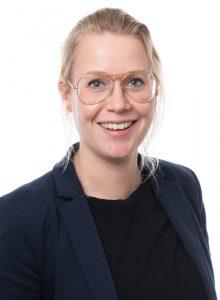 Anjuly Vinkenvleugel - Adviseur schadeverzekeringen