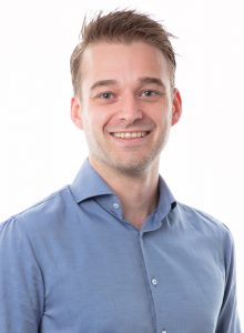 Jurgen Weikamp - Financieel adviseur
