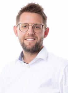 Niek Rauwers - Financieel adviseur