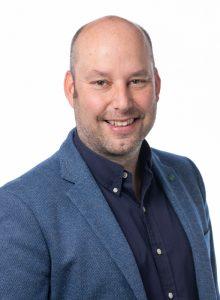Yuri Frissen - Financieel adviseur
