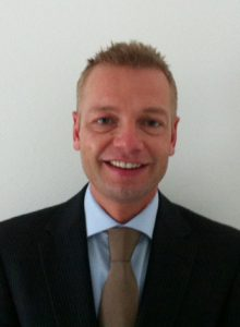 Ivo Hofstede