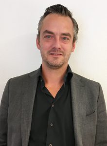 Jasper Maes - Directeur