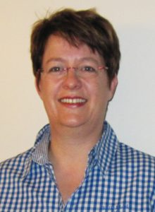 Jolanda van Alphen - Medewerker Binnendienst