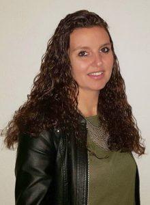 Kirsten van Kaam - Medewerker Binnendienst