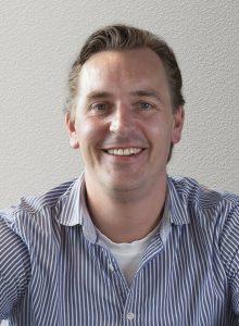 Maarten Broeze - Commercieel medewerker binnendienst