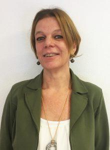 Marjan van de Velde - Medewerker Binnendienst