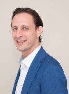 Martijn van Dijk - Verzekeringsadviseur