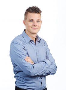 Nicky Lam - Verzekeringsadviseur