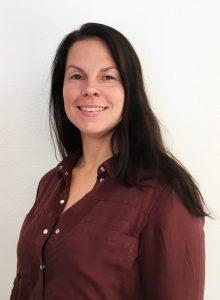 Sabine Jongeling - Kredietadviseuse