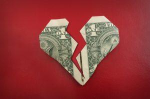 lening splitsen na scheiding