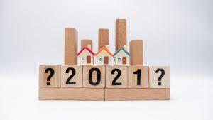 Verwachting hypotheekrente 2021