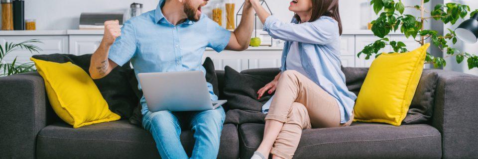 Aflossingsvrije hypotheek voor starters