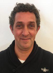 Ted van Varsseveld - Schadebehandelaar